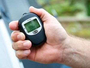 Bad Elf GPS Pro (BE-GPS-2200)