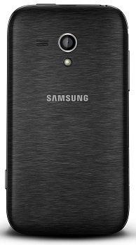 Samsung Galaxy Rush