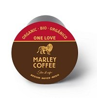 Marley one love cup