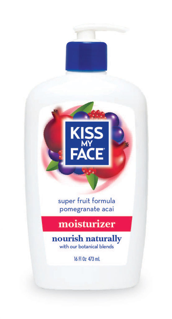 kiss my face facial