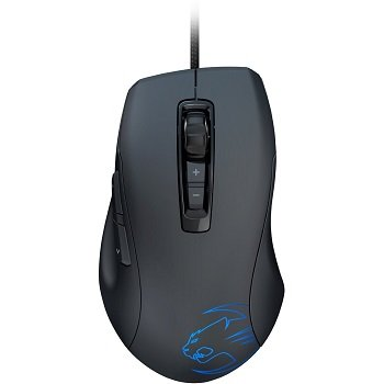 ROCCAT Kone gaming mouse, top view