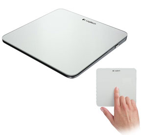 Logitech Rechargeable Trackpad for Mac