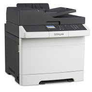 Lexmark 28C0550: Versatile networked color printer