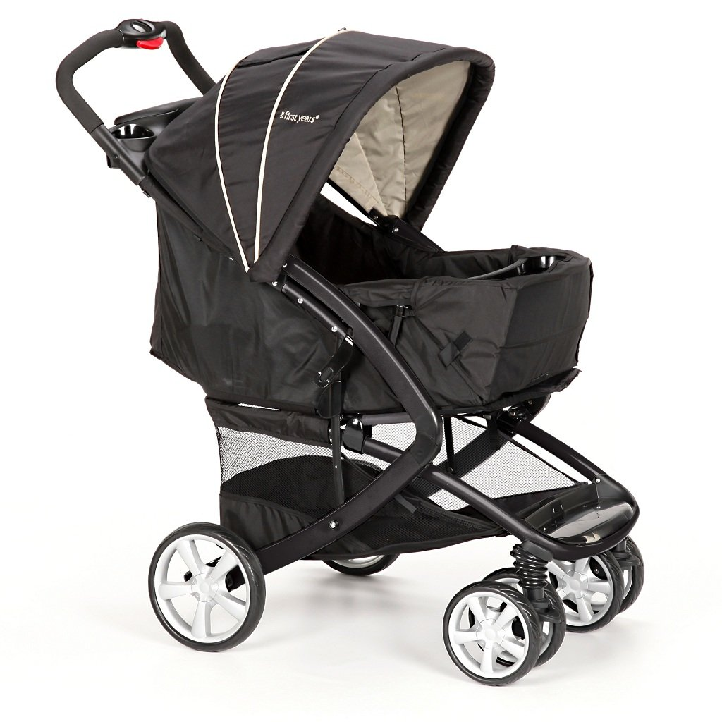 Amazon Com The First Years Burst Stroller