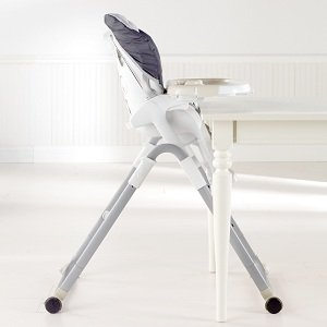 Great From The Manufacturer. Slide The High Chair ...