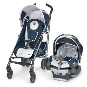 Amazon Com Chicco Liteway Plus Stroller Equinox