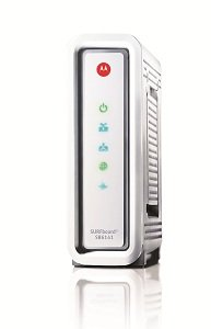 SB6141 Motorola Surfboard