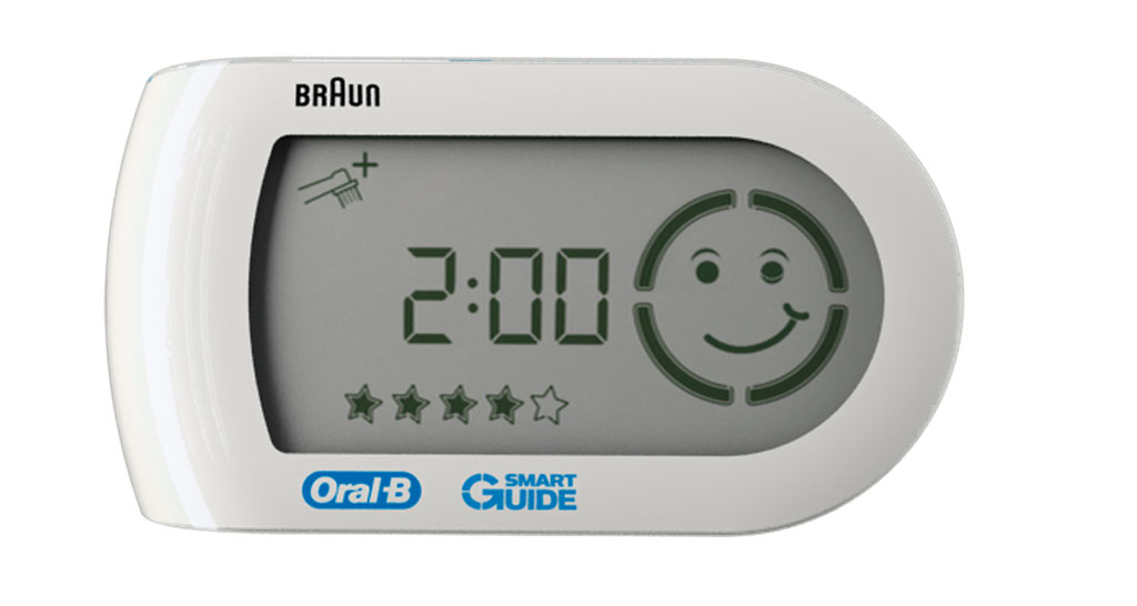 Amazon Com Oral B Professional Deep Sweep Smart Guide