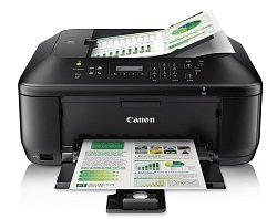 canon pixma mx452 wireless inkjet office all in one discontinued by manufacturer. Black Bedroom Furniture Sets. Home Design Ideas