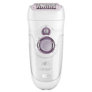 braun series 7 7181 silk epil wet dry epilator 1 count import it all. Black Bedroom Furniture Sets. Home Design Ideas