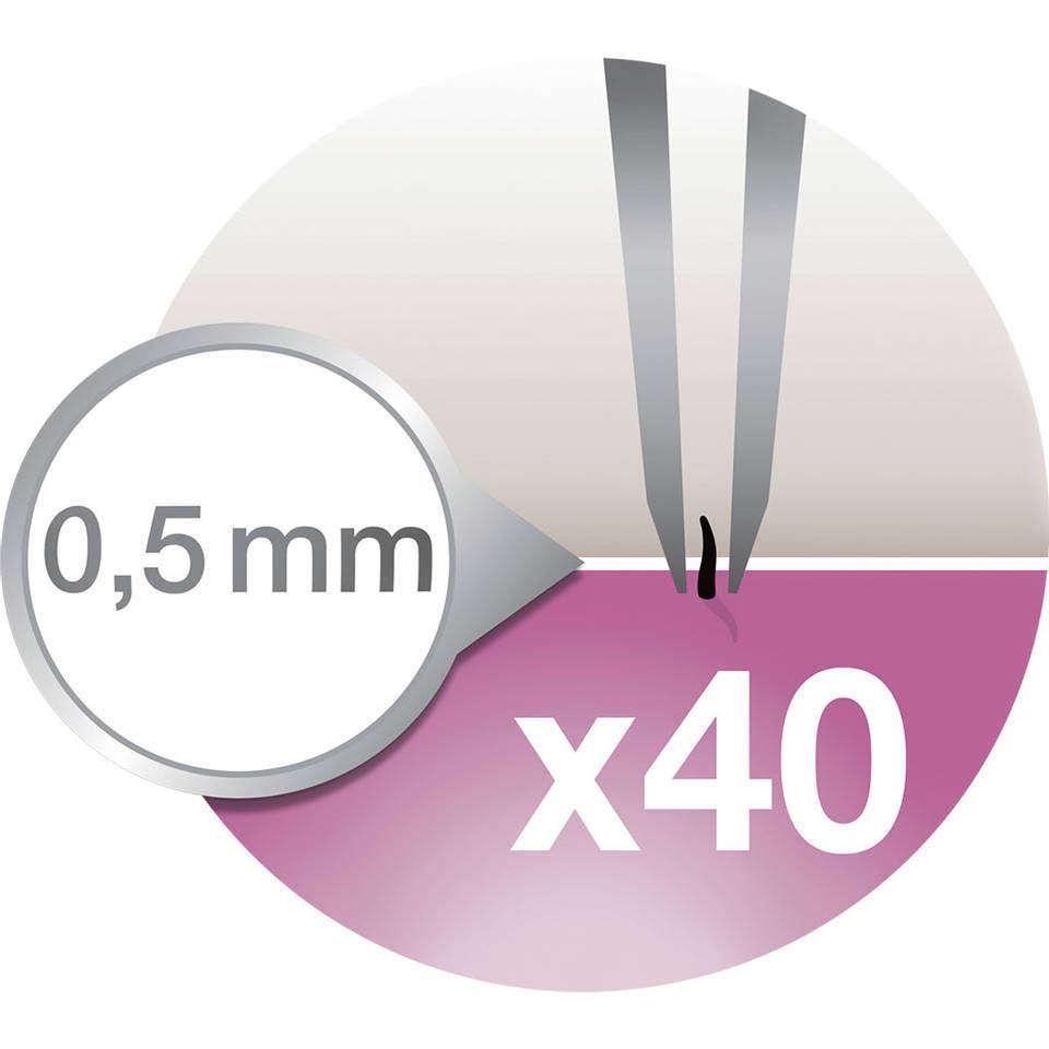 Braun silk epil female epilator se7921spa