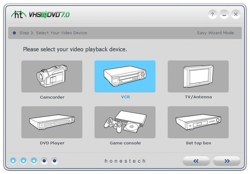 honestech vidbox product key