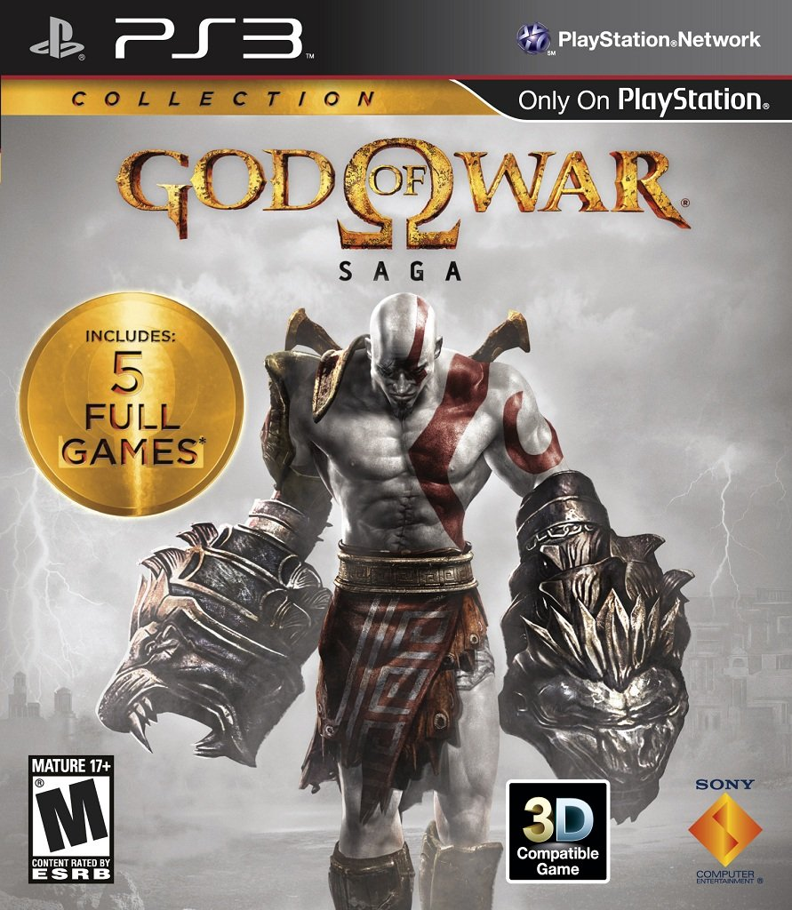 god of war limited edition india
