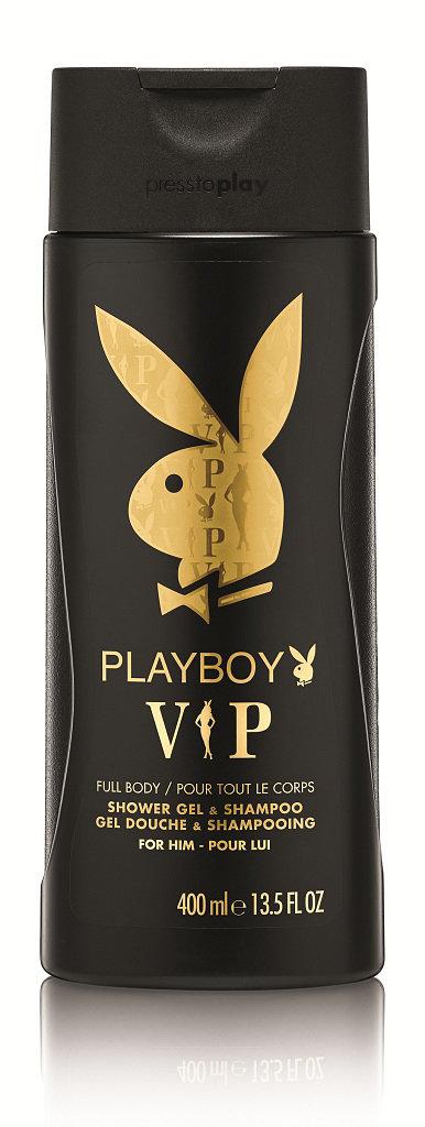 Amazon.com : Playboy VIP Edt Spray 1.7oz For Men : Eau De