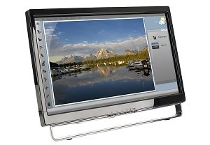 Planar PXL2230MW 22 Inch Touch Screen Monitor
