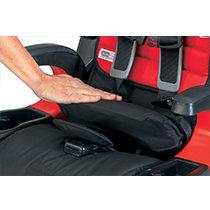 Amazon Com Britax Pinnacle 90 Booster Car Seat