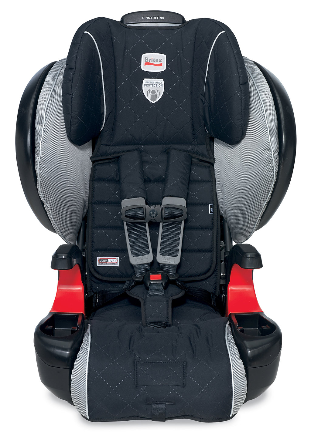 Amazon.com : Britax Pinnacle 90 Booster Car Seat