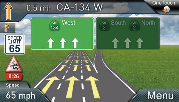 Amazon.com: Magellan RoadMate RV5365T-LMB - 5-Inch GPS