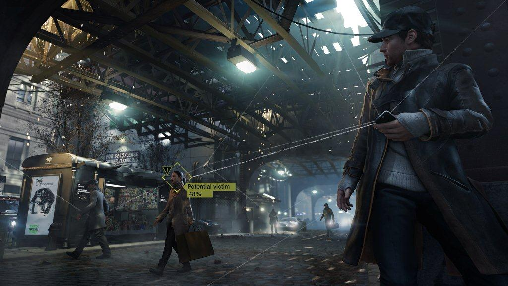 In Watch_Dogs , this system is called the Central Operating System