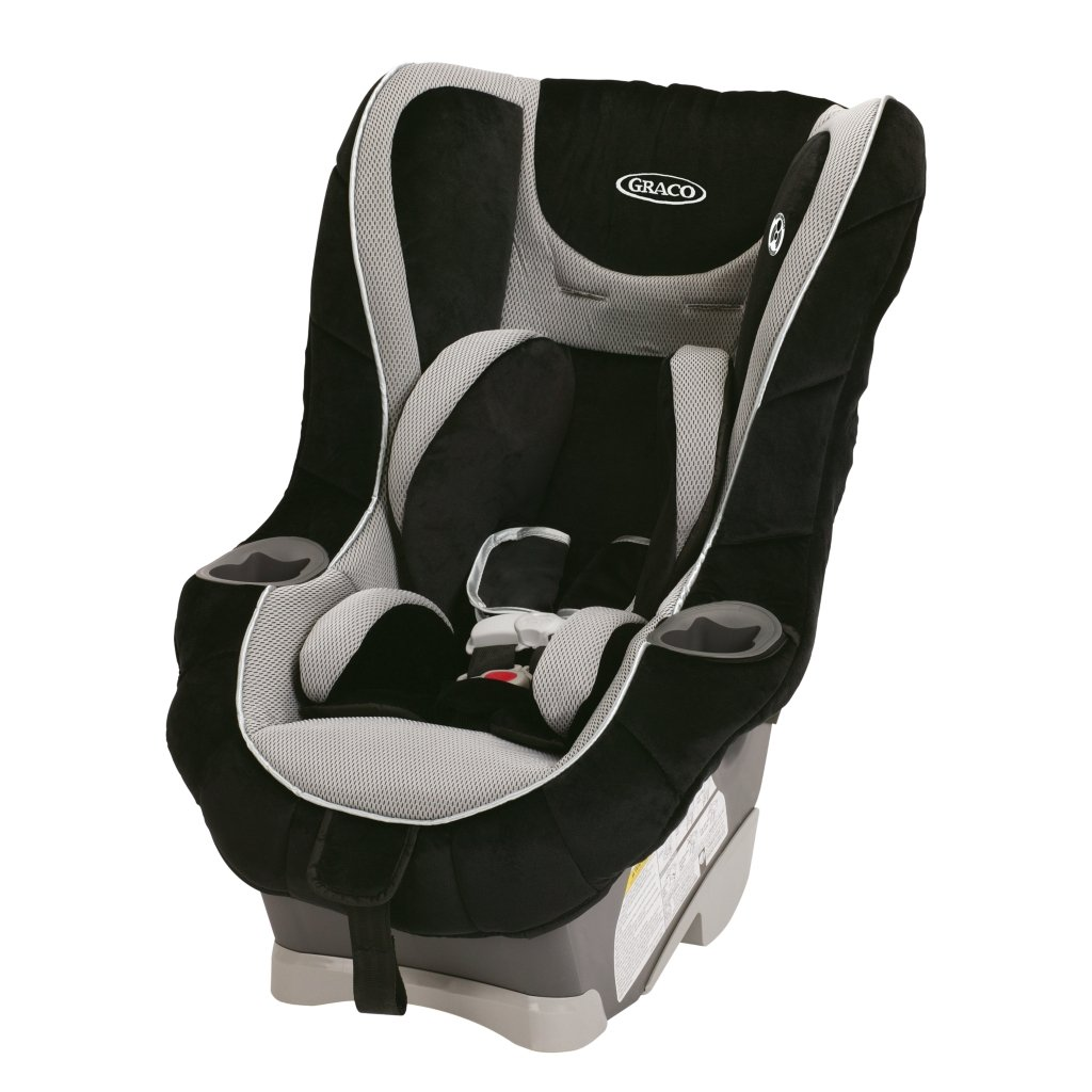 From The Manufacturer Gracos MyRide 65 DLX Convertible Car Seat