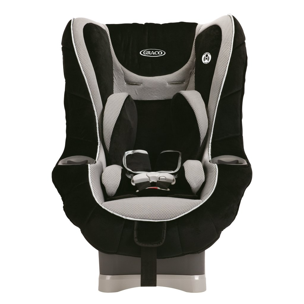 Graco My Ride  Dlx Convertible Car Seat Matrix