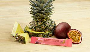 Pineapple Passion Fruit