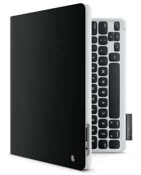 Logitech Keyboard Folio (Carbon Black)