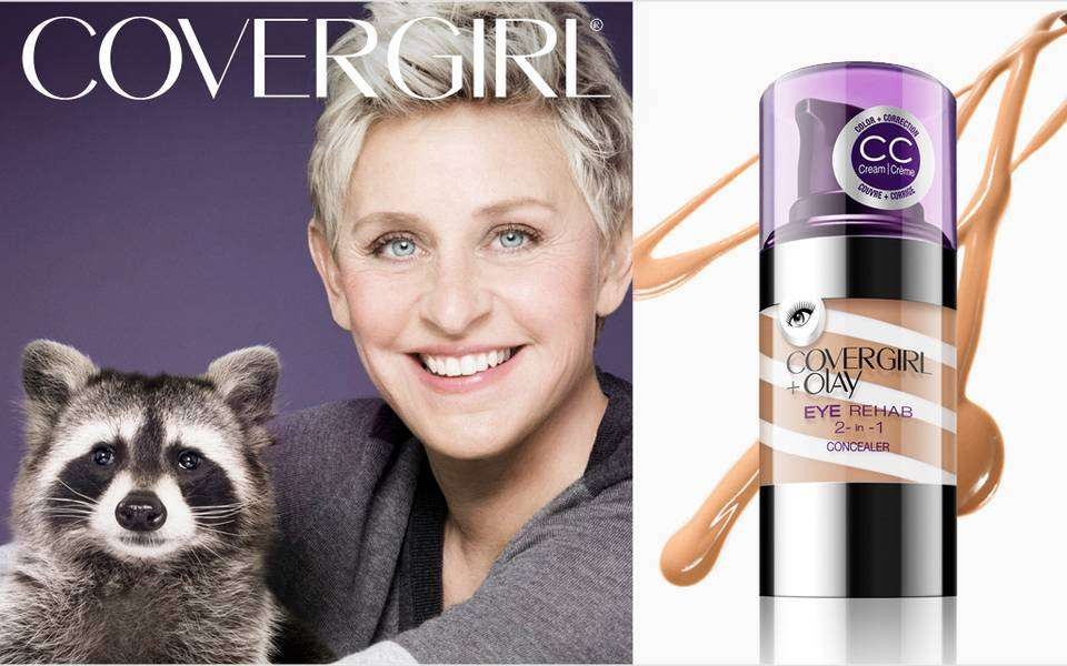 Covergirl plus olay 310 eye rehab concealer fair 0 5 fluid ounce pictures to pin on pinterest.