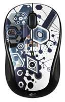 Logitech Wireless Mouse m325 (Fusion Party)