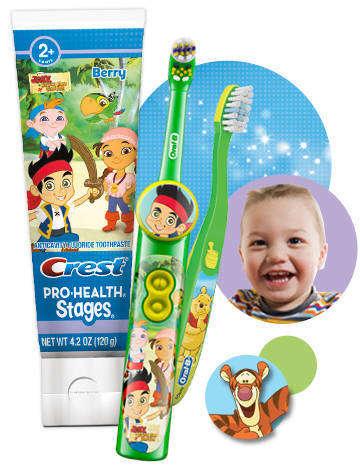Amazon.com : Oral-B Pro-Health Stages Disney Princess