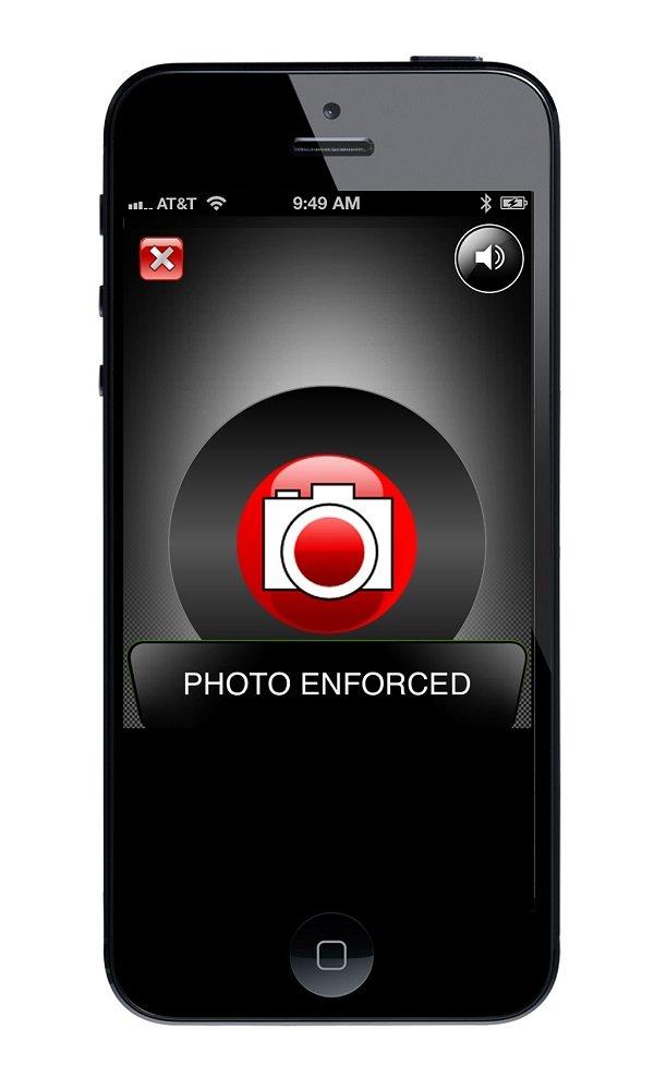 NEW Cobra Electronics iRAD 900 iRadar Atom Radar Detector for iPhone /& Android