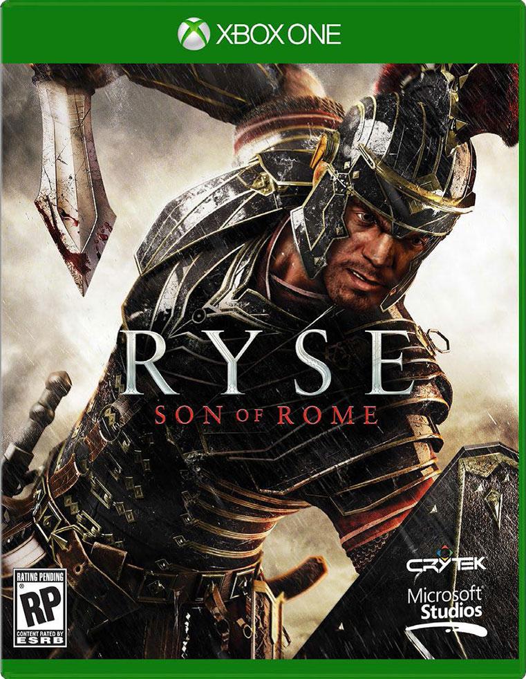 Amazon.com: Ryse: Son of Rome XBOX one: Video Games