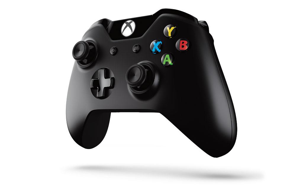 610bb043898 Amazon.com  Xbox One Wireless Controller (Without 3.5 millimeter ...