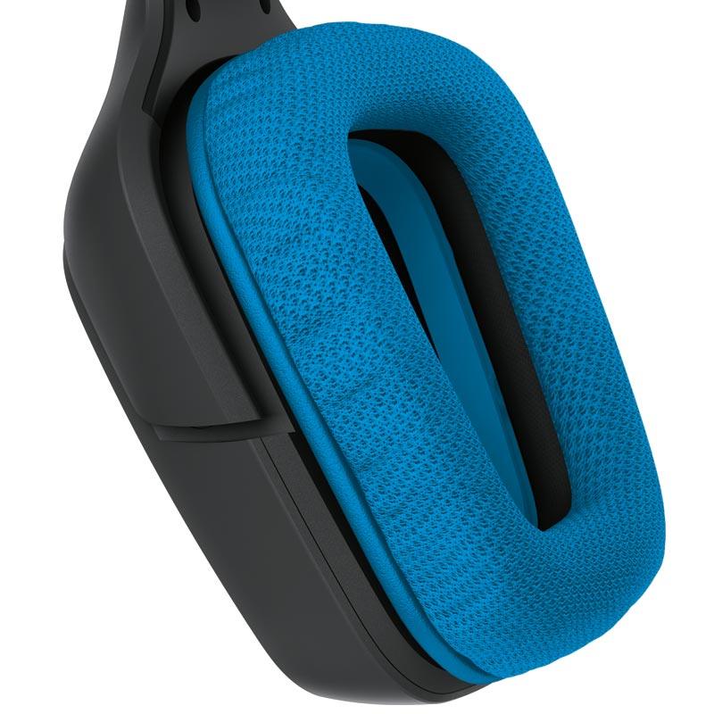 Logitech | G430 - Surround Sound Gaming Headset