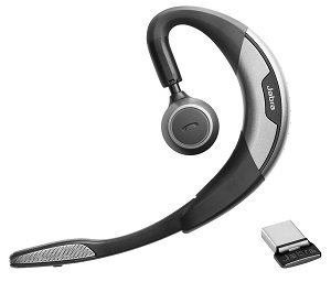 844852b2500 Amazon.com: Jabra Motion UC (Retail Version) Wireless Bluetooth Mono ...