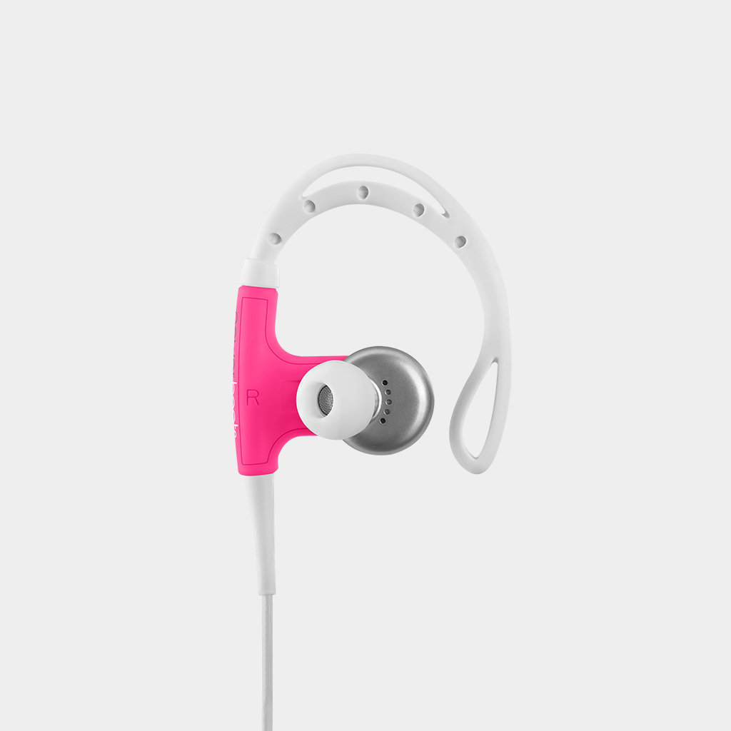 Amazon.com: Powerbeats by Dr. Dre In-Ear Headphone (Neon
