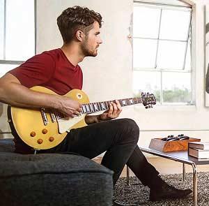 Rocksmith 2014 guitar