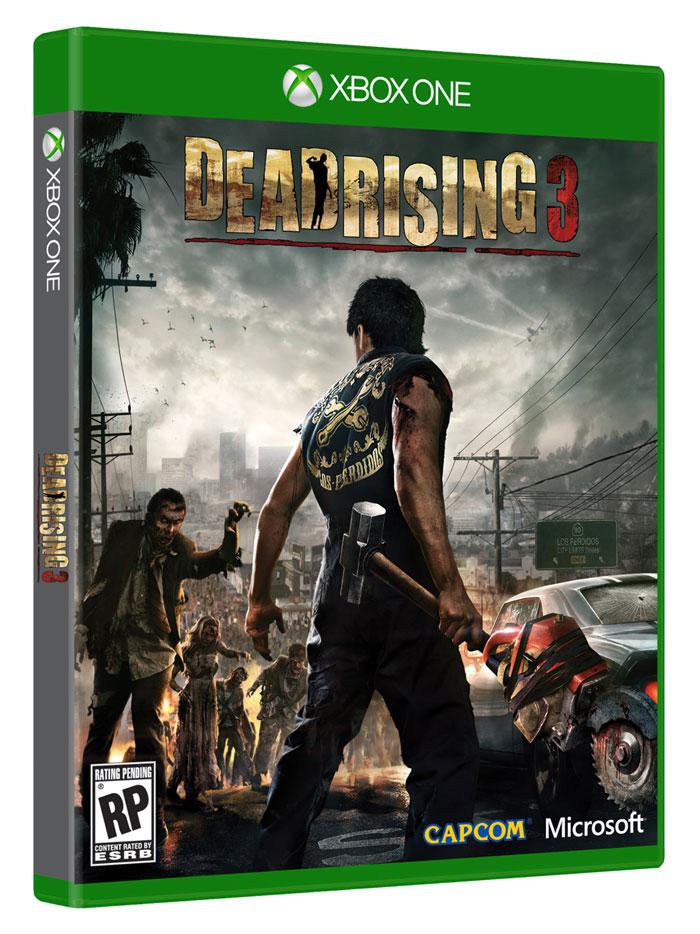 Amazon.com: Dead Rising 3: Video Games