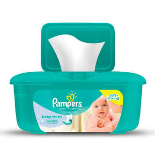 amazon com pampers baby wipes sensitive 1x  56 count free baby clipart downloads free baby clipart images