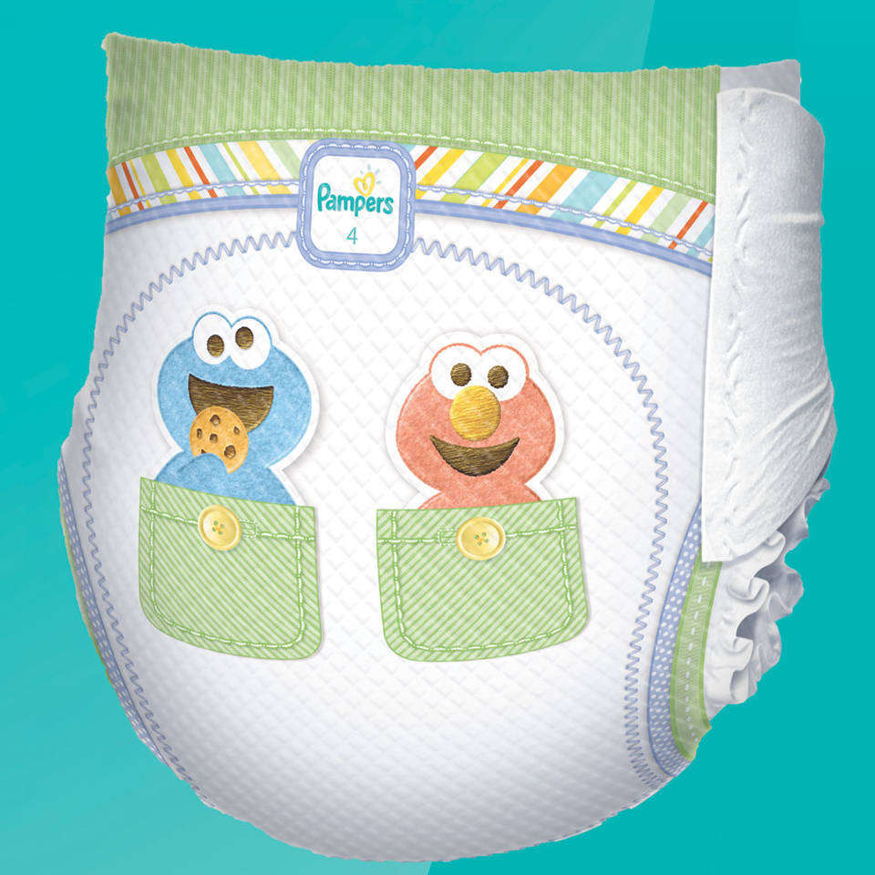 amazoncom pampers cruisers ultra diapers size 3 economy