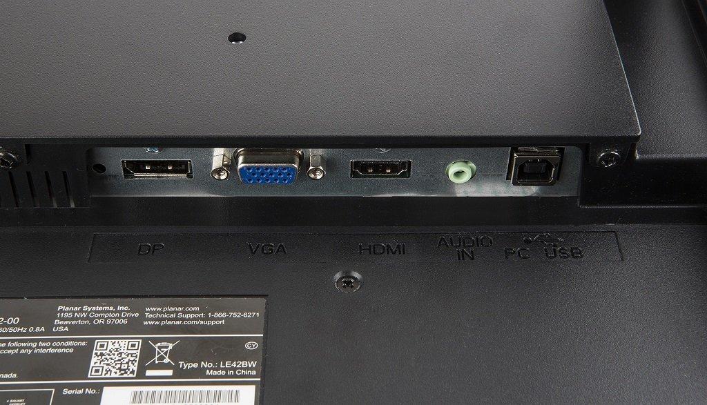 "Amazon.com: Planar Helium PCT2485 24"" Widescreen Multi"