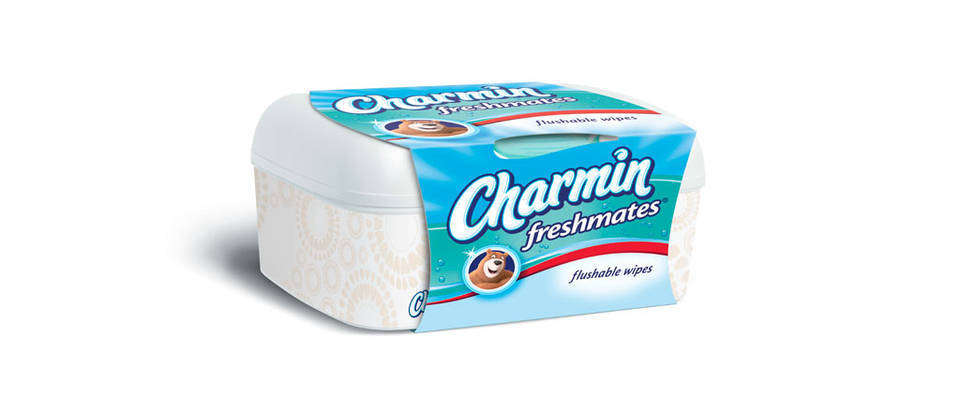 Amazon com charmin ultra strong toilet paper 12 double rolls pack of