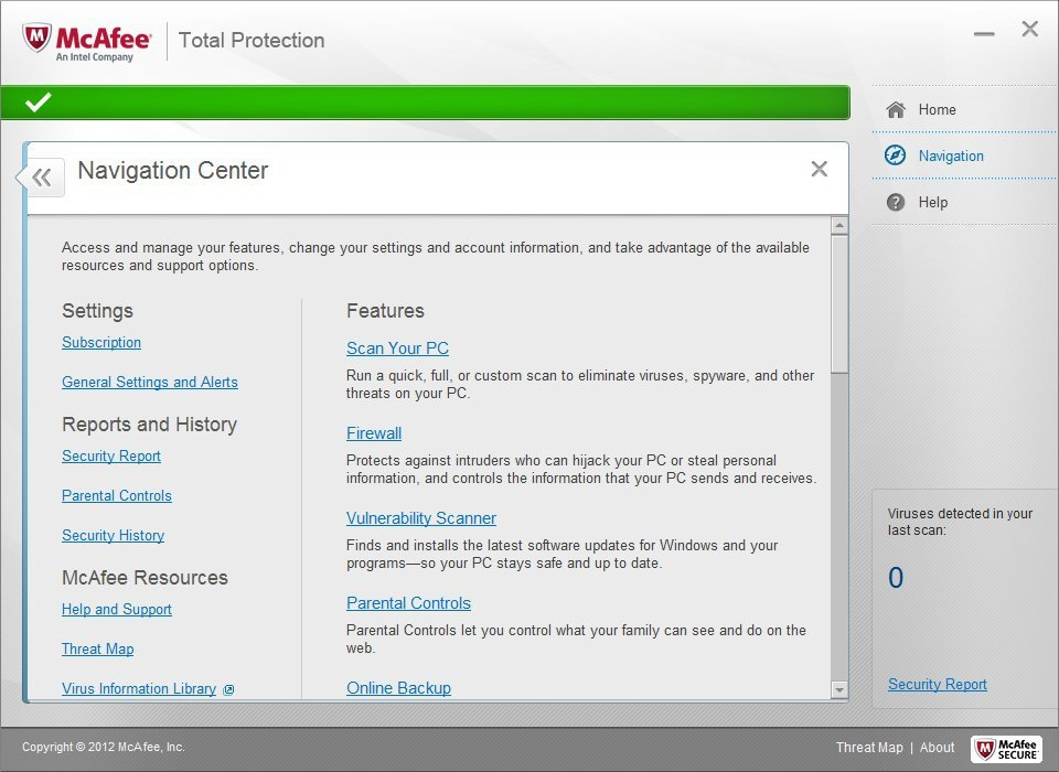 Mcafee total protection 2017 serial keygen