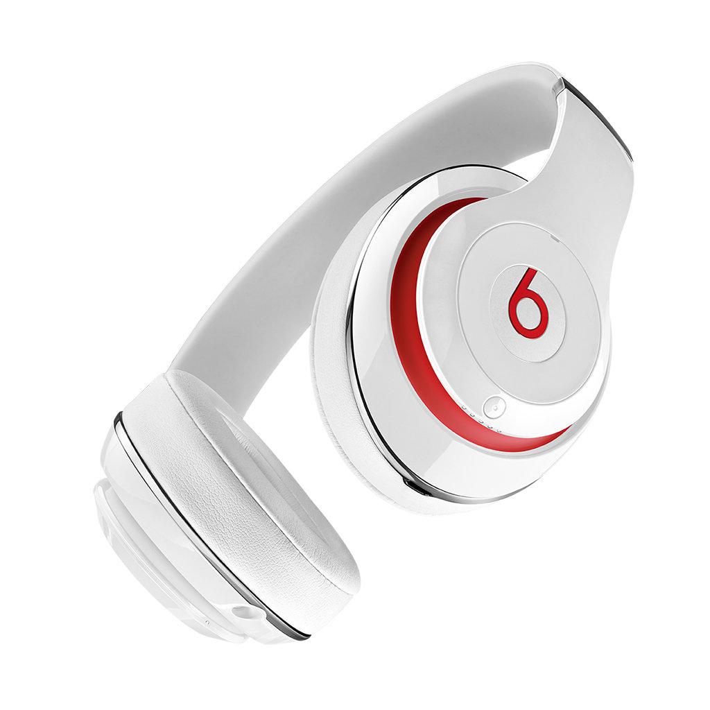 beats studio 2 0 wired overear headphone white amazon. Black Bedroom Furniture Sets. Home Design Ideas