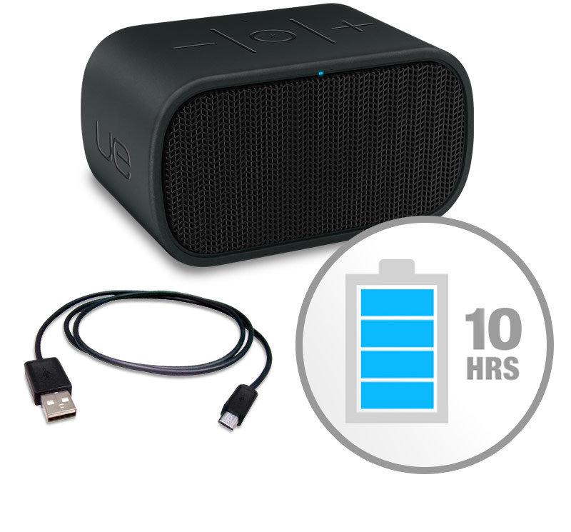 Amazon.com: UE MINI BOOM Wireless Bluetooth Speaker