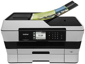 BROTHER MFC J6920DW PRINTER DRIVERS UPDATE