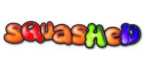 Squashed logo.