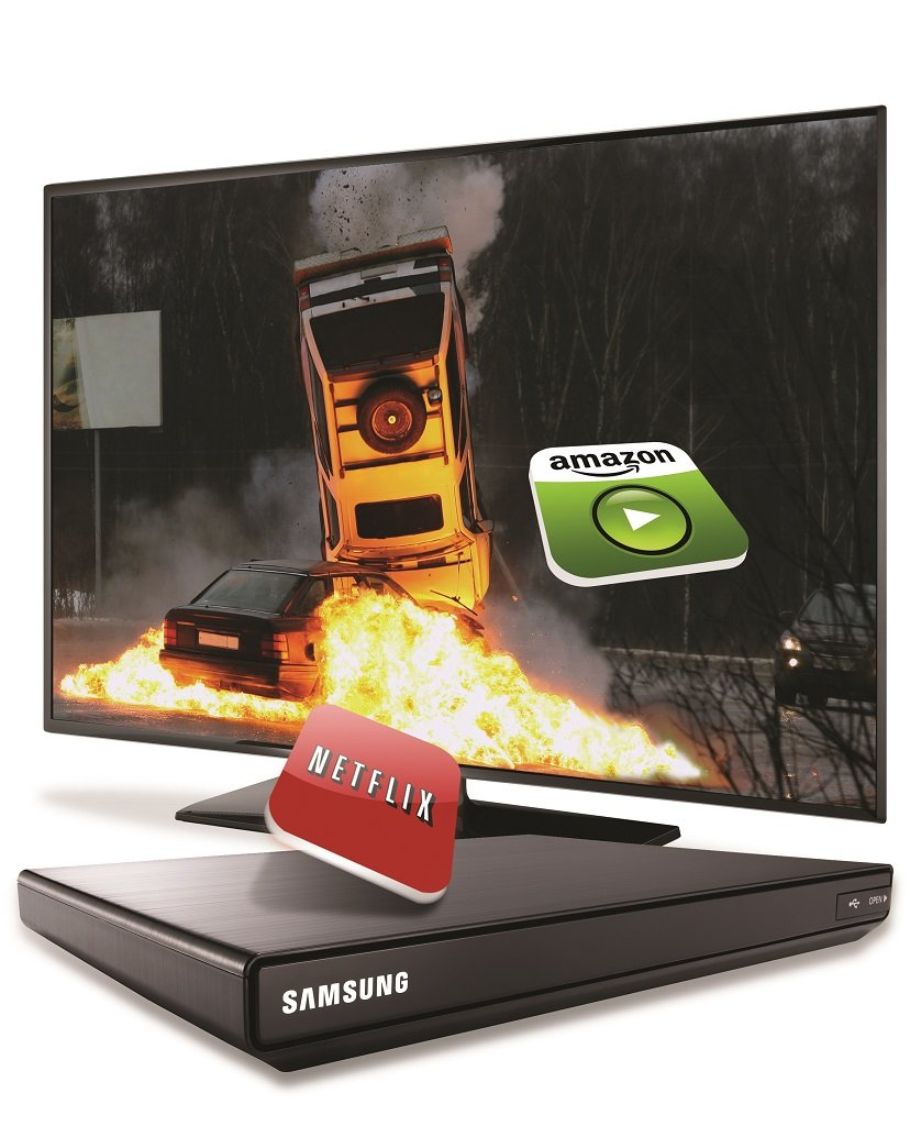 Amazon.com: Samsung GX-SM530CF Cable Box And Streaming