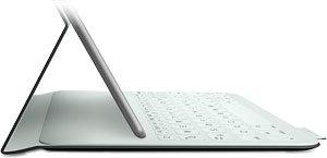 Logitech FabricSkin Keyboard Folio for iPad Air