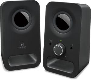 Logitech Speaker System Z150